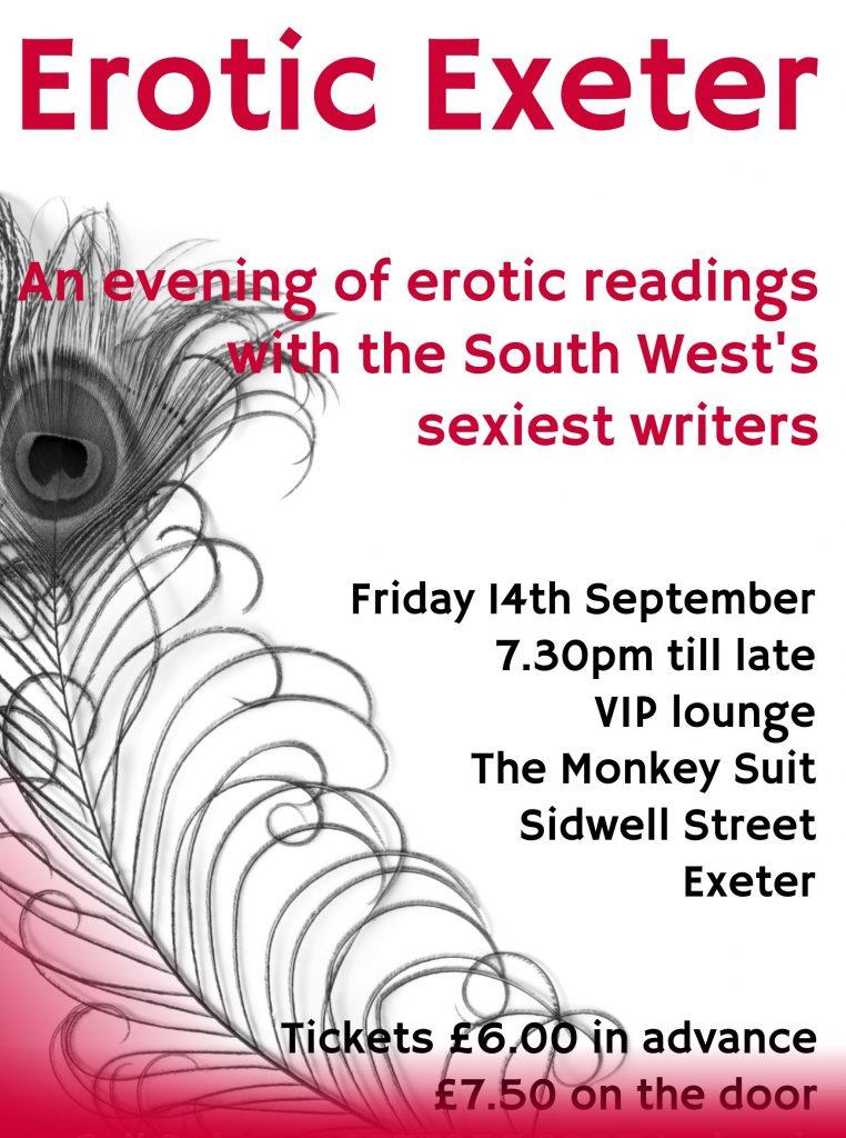VERNA: Erotic readers and writers