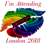 2018 Attending Badge